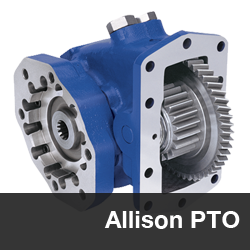 Allison PTO Products
