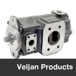 Veljan Pump Products